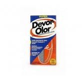 Devor Olor Plantillas Desodorantes Doble Acción