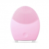 Foreo Luna Play Portable Facial Cleasing Brush Pink