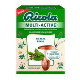 Ricola Multi Active Herbal Candies 51g