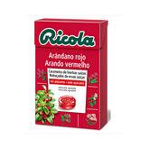 Ricola Sugar Free Blueberry Candies 50g