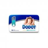 Dodot Pro Sensitive+ T-0 38 Units