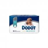 Dodot Pro Sensitive+ T-1 38 Unités