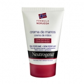 Neutrogena Hand Cream Without Perfume 50ml
