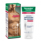 Somatoline Cosmetic Homme Traitement Abdominaux Top Definition Sport Cool 200ml