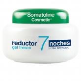 Somatoline Cosmetics Gel Réducteur 7 Nuits 400ml