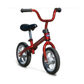 Chicco My First Red Bicycle  2-5 Ans