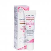 Endocare Rosacure Intensive Émulsion Protectrice Teintée Doré  Spf30 30ml