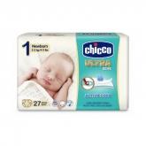 Chicco Ultra Soft Newborn 2-5kg 27 Unità