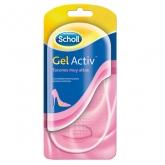 Scholl GelActiv Semelles Pour Talons Hauts Taille 35  40 5
