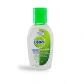 Dettol Sanitier Hand Gel 50ml