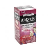 Airborne Chewable Tablets with a Blast of Vitamin C 32 Units