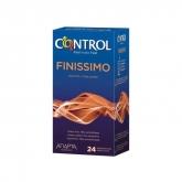 Control Finissino 12 Unités
