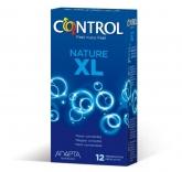 Control Nature Xl 12 Kondomen