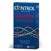 Control Non Stop 12 Préservatifs