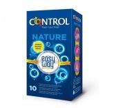 Control Nature Easy Way 10 Préservatifs