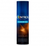 Control Pleasure Lubrifiant Gel Au Chocolat 50ml