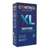 Control Nature Xl 12 Préservatifs