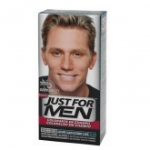 Just For Men Shampoing Colorant Châtain Clair 66ml