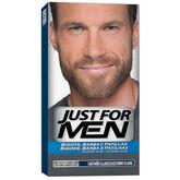 Just For Men Moustache Et Barbe Châtain Clair 28.4g