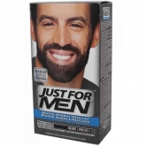 Just For Men Moustache Et Barbe Noir 28.4g