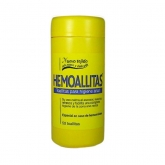 Hemoallitas Reckitt Benckisier Wipes Hygiene Wipes 50 Unités