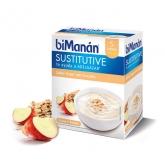 Bimanan Sustitutive Crèmes Yaourt et Céréales 5 Unités
