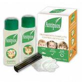 Antipiox Lotion Pack Shampooing Lendrera Bonnet