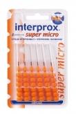 Dentaid Interprox Supermicro Blister 6 Unidades