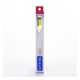 Vitis Toothbrush Hard