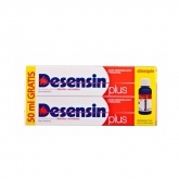 Vitis Desensin Plus Flúor Set 3 Produits
