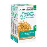 Arkopharma Arkocápsulas Yeast 340Mg 50 Capsules