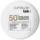 Cumlaude Sunlaude Spf50 Compact 02 Medium 10g