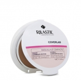 Rilastil Coverlab Compact Peaux Normales Mixtes Spf30 Nº3 Sand 8g