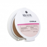 Rilastil Coverlab Compact Peaux Sèches Spf30 Nº3 Sand 8g