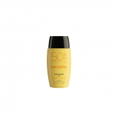 Sensilis Sun Secret Ultra Fluid Couleur Spf50+ 40ml