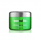 Sensilis Supreme Renewal Detox Mask 50ml