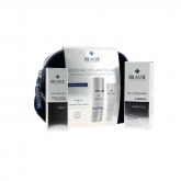 Rilastil S Ferulic Serum Bi Gel 30ml+Multirepair Lip-Eyes Contour Cream 15ml Set 3 Pieces
