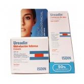 Isdin Ureadin Hydratation Intense Spf20 50ml Set 2 Produits