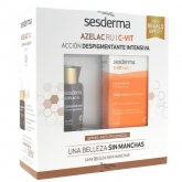 Sesderma Azelac Ru Liposomal Serum 30ml Coffret 2 Produits 2016