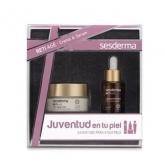 Sesderma Reti Age Anti Aging Cream 50ml Coffret 2 Produits 2016