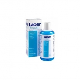 Lacer Fresh Bain De Bouche 600ml