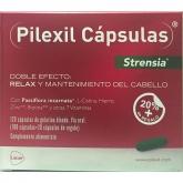 Pilexil Strensia Capsules Anti Hair Loss 120 Units
