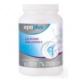 Epaplus Complément Alimentaire Collagène Hyaluronique 420g