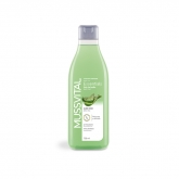 Mussvital Essentials Gel Douche Aloe Vera 750ml