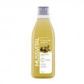 Mussvital Essentials Olive Oil Gel De Douche 750ml
