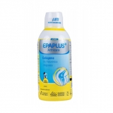 Epaplus Collagène  Hyaluronique Et Magnésium Saveur Citron 1000ml