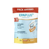 Epaplus Collagen Silicon Hyaluronic And Magnesium Lemon Flavor 668g