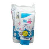 Sebamed Balsamic Cream 200ml + Cleansing Wipes