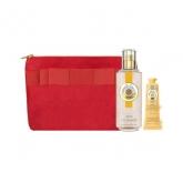 Roger & Gallet Bois D'Orange Eau Parfumée Bienfaisante Vaporisateur 30ml Coffret 3 Produits 2016
