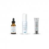 Skinceuticals Taches Résistantes Coffret 3 Produits